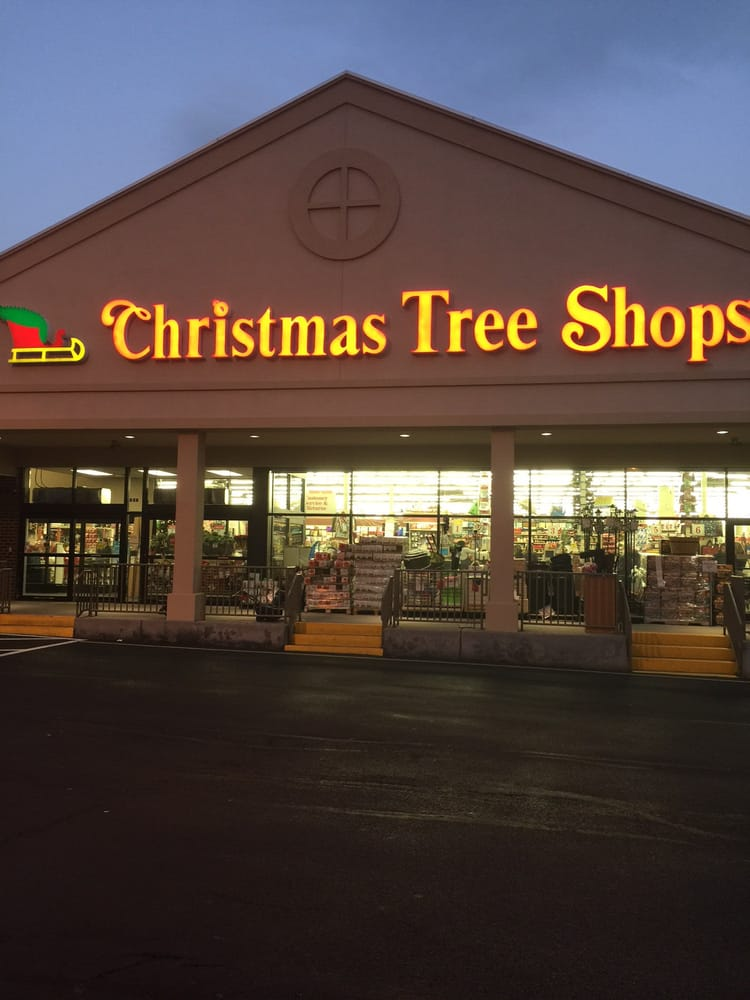 Christmas Tree Shops 13 Photos 20 Reviews Christmas Trees