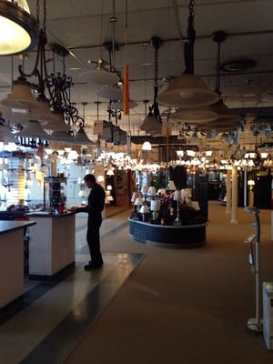 Shanor Royalite Lighting Center 3355 Sheridan Dr Buffalo Ny