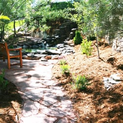 Photo Of Monarch Landscaping And Construction Colorado Springs Co United States