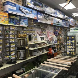 Verrassend The Hobby Garage at PJ's RC - 24 Photos & 10 Reviews - Toy Stores WG-67