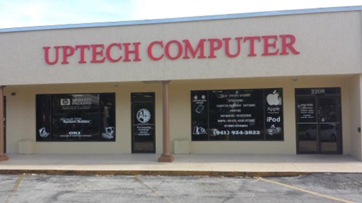 Uptech Computer
