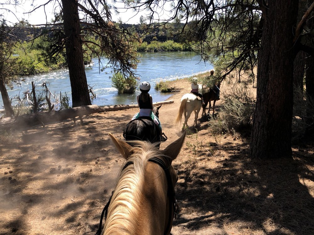 Stables At Seventh Mountain Resort: 18575 SW Century Dr, Bend, OR