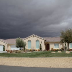 Deserada homes contractors 14480 apple valley rd apple valley photo of deserada homes apple valley ca united states the capistrano collection malvernweather Choice Image