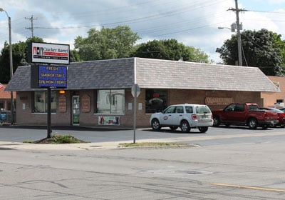 Cracker Barrel Party Store: 630 W Chisholm St, Alpena, MI
