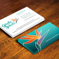 Joanna zobjeck graphic design 18 photos graphic design photo of joanna zobjeck graphic design honolulu hi united states logo design logo design and proposed business card reheart Gallery