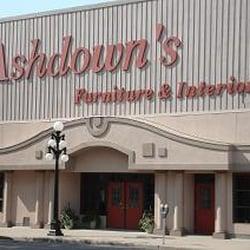 Photo Of Ashdownu0027s Furniture U0026 Interiors   Moose Jaw, SK, ...