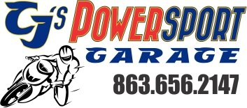 CJs Powersport Garage: 301 Commerce Ct SW, Winter Haven, FL