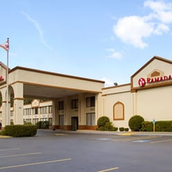 Photo Of Ramada Triangle Quantico Va United States Inn