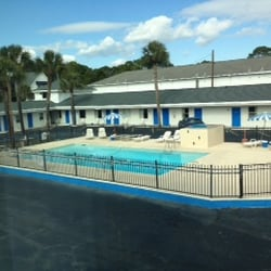 Photo Of Royal Palm Motel Tybee Island Ga United States