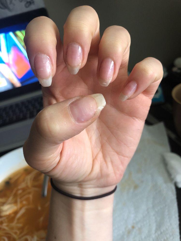 Nails N Nails Spa