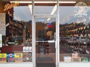 Providence Liquors