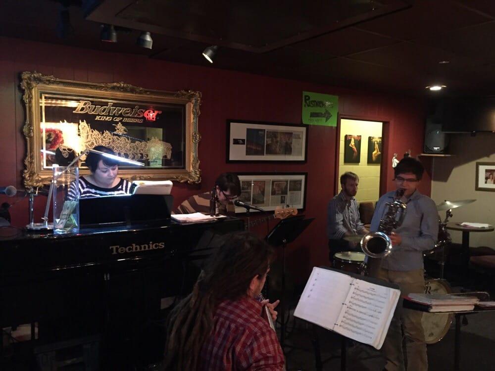 The Piano Room Dive Bars Waldo Kansas City Mo