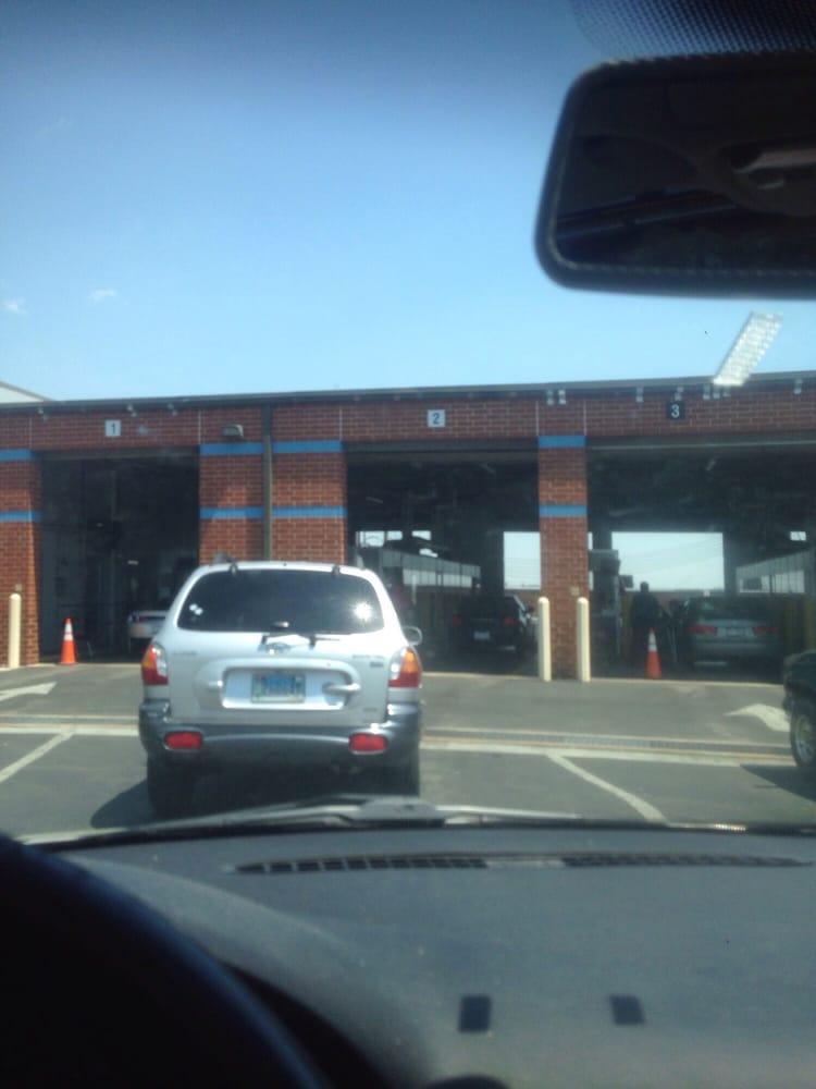 Maryland veip station 11 reviews vehicle inspection for Maryland motor vehicle inspection stations