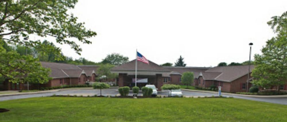 Jackson (OH) United States  city photos gallery : Jackson Ridge Rehabilitation and Care Rehabilitation Center 7055 ...