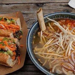 Da Nang Vietnamese Eatery 109 Photos 147 Reviews Food Trucks