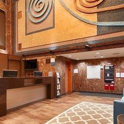 Photo Of Best Western Plus Brooklyn Bay Hotel Ny United States