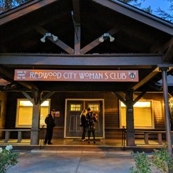 Redwood City Woman's Club - 2019 All You Need to Know BEFORE