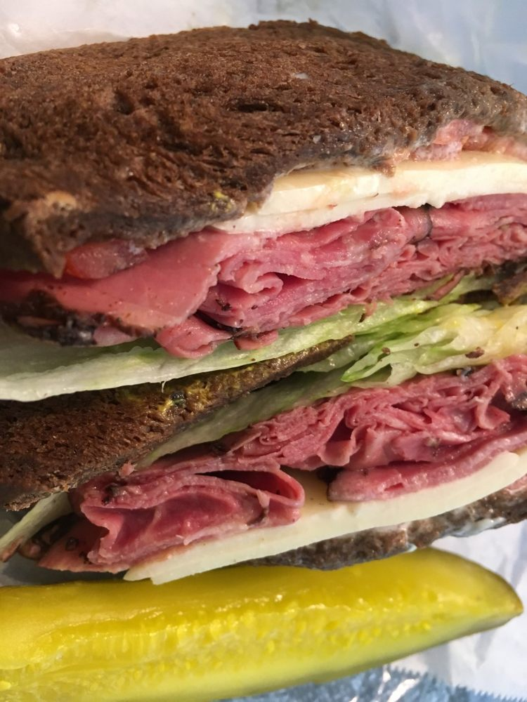 Roger's Quality Meat & Deli: 4610 Cleveland Heights Blvd, Lakeland, FL