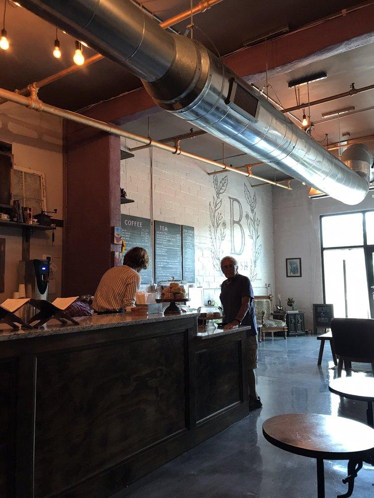 Photo of Blush Tea and Coffee: St. Petersburg, FL