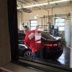 buckeye car wash  Buckeye Auto Spa - 31 Photos