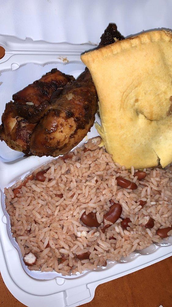 Cravin Jamaican Cuisine: 109 Main St, Ossining, NY