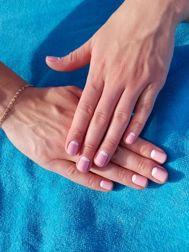 Best nails by Malika:) - Yelp