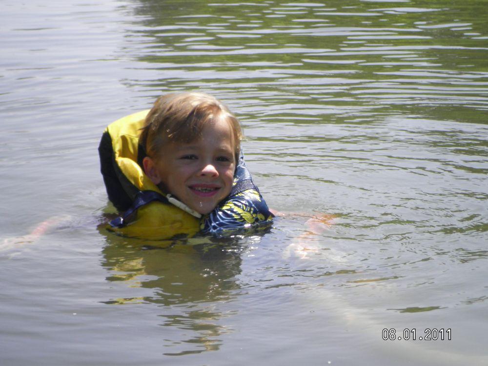 Shoal Creek Canoe Run: 470 Iron City Rd, Iron City, TN