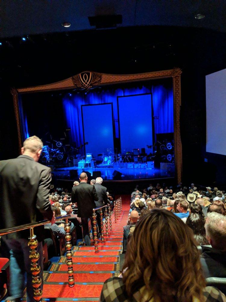 Wynn Theater At Wynn Las Vegas