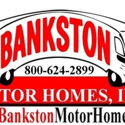 Bankston motor homes rv dealers 2191 jordan ln nw for Bankston motor homes huntsville al