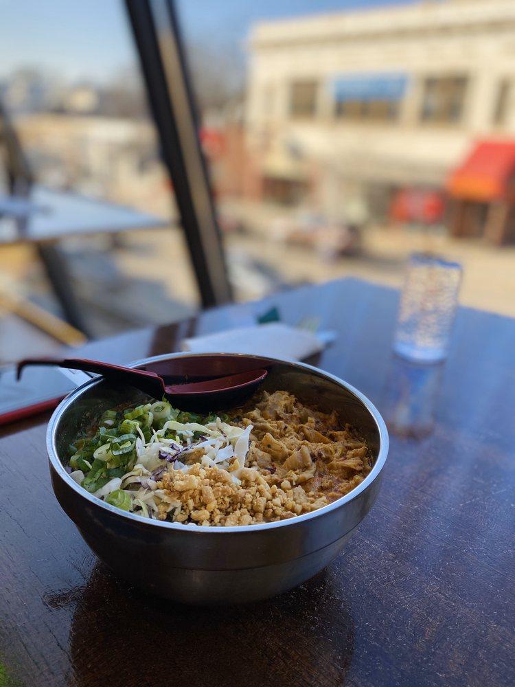 Kiin Lao & Thai Eatery: 5846 Forbes Ave, Pittsburgh, PA