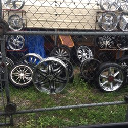 Used Tires Tampa >> Doug S New And Used Tires 2019 All You Need To Know Before