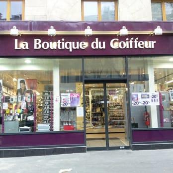 la boutique du coiffeur toulouse