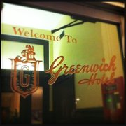 Photo Of Greenwich Hotel Lounge East Ri United States