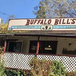 Buffalo Bills Cafe