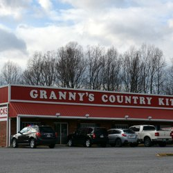 Photo Of Granny S Country Kitchen Connelly Springs Nc United States Good Breakfast