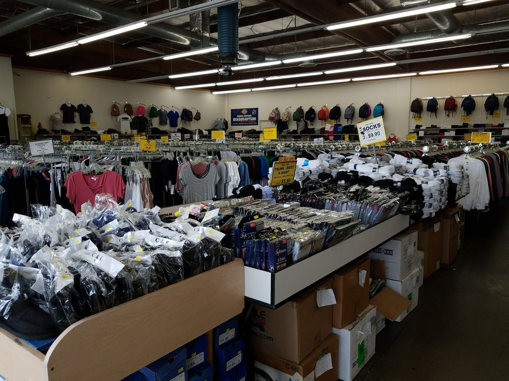 T-Shirt Warehouse