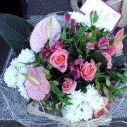 Marche Aux Fleurs Du Prado Fleuriste Place Castellane