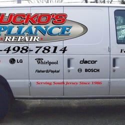 Bucko S Appliance Repair Appliances Amp Repair Cologne