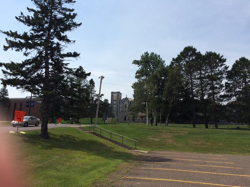 The College of St. Scholastica: 1200 Kenwood Ave, Duluth, MN