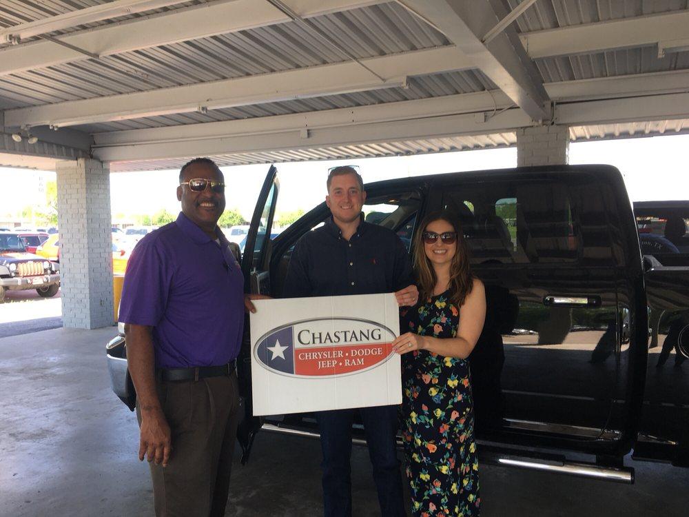 Chastang Chrysler Dodge Jeep Ram: 1212 S Velasco St, Angleton, TX