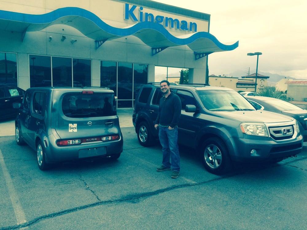 Kingman Honda 20 Photos Car Dealers 3800 N Stockton