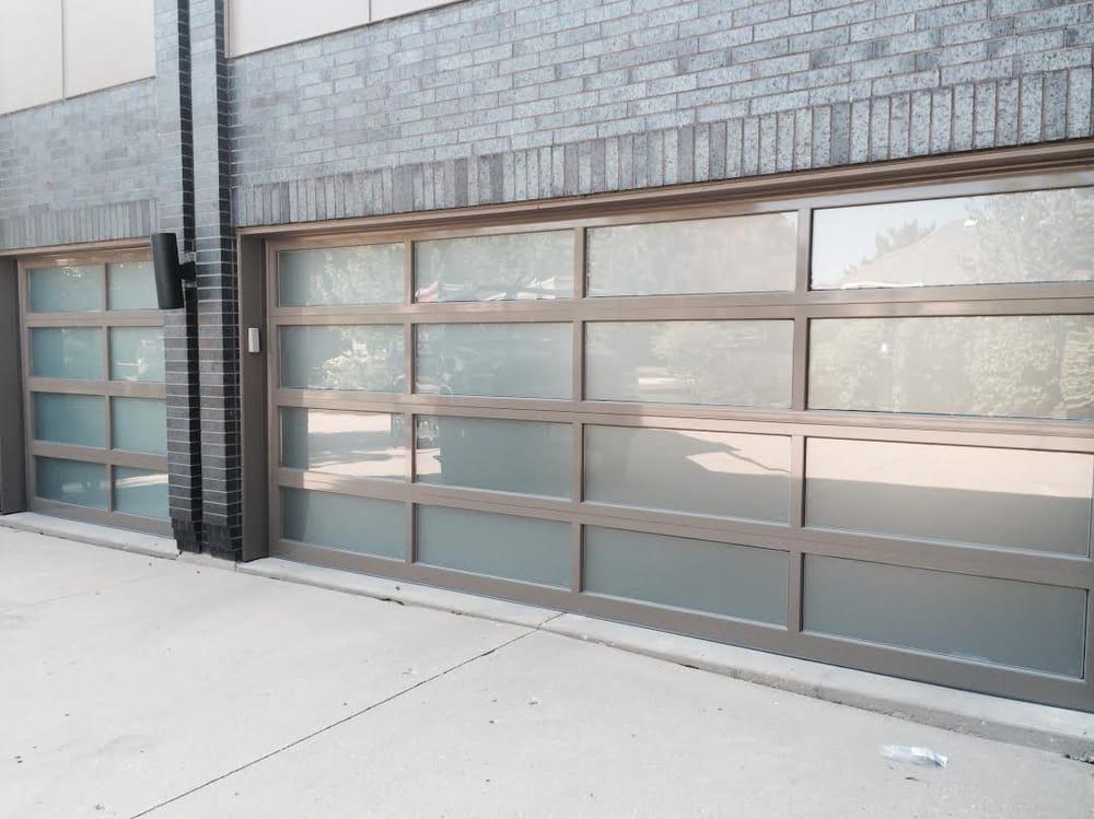 Roberts Garage Door Professionals 297 Photos 425 Reviews