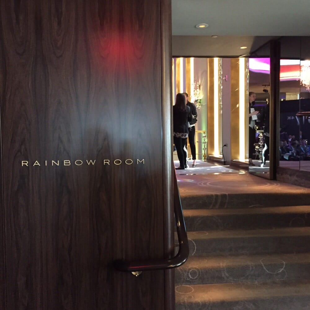 Rainbow Room: Photos For Rainbow Room