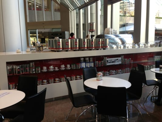 Cespresso caf s et th s 152 158 st georges ter perth for 152 158 st georges terrace perth