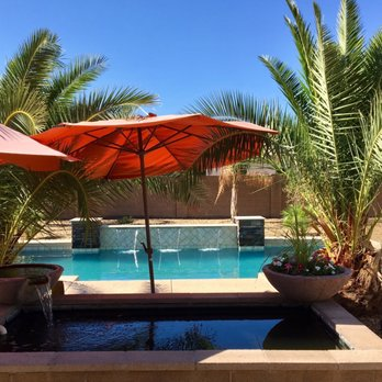 Photo Of Arizona Rainfall   Surprise, AZ, United States