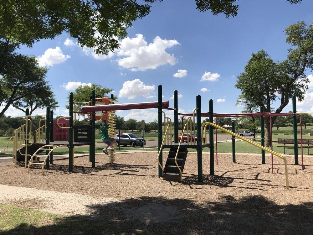Mackenzie Park: 301 Interstate 27, Lubbock, TX