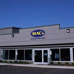 Macs Antique Auto Parts 12 Reviews Auto Parts Supplies 6150
