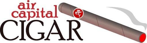 Air Capital Cigar: 4740 S Broadway St, Wichita, KS