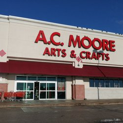 A C  Moore Arts and Crafts - Framing - 200 Running Hill Rd