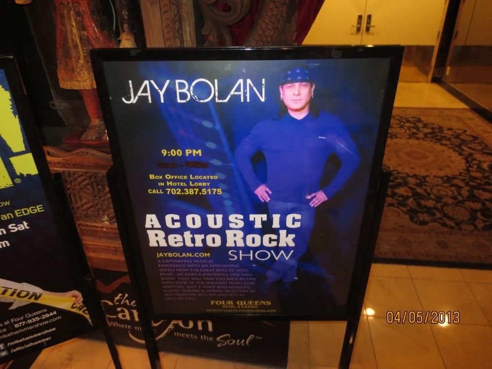 Jay Bolan
